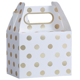 Wedding Box - Pois d'Orati