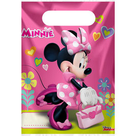 Party Bags - Minnie