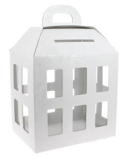 Porta Buste Lanterna c/pvc