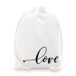 "Mini Bags ""Love"""