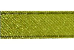 Nastro raso Verde Oliva 6mmx100mt