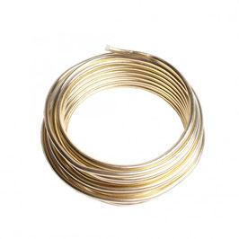 Fil di Ferro - Oro (3mt)