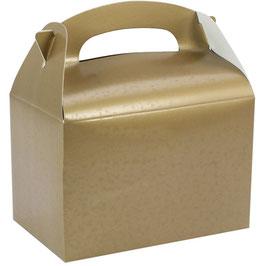 Wedding Box - Oro