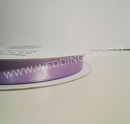 Nastro raso Glicine 15mmx50mt