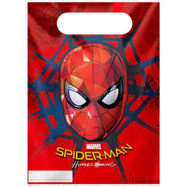 Party Bags - SPIDERMAN