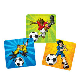 Puzzle Mini - Calcio (1pz)