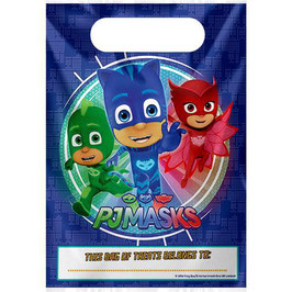 Party Bags - PJ Mask