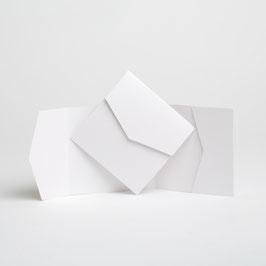 Pocket Original Vertical - Crystal 13x13cm