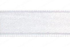 Nastro raso Bianco 3mmx100mt