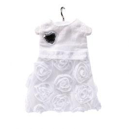 """Vestitino Bianco """"Lovely"""""""