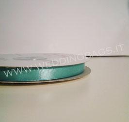 Nastro raso Tiffany 10mmx50mt