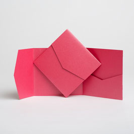 Pocket Original Book - Fuxia 13x13cm