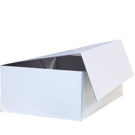 BOX MAGNETICO 16cm BIANCO