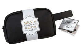 Survival Kit - Men's Wedding Day