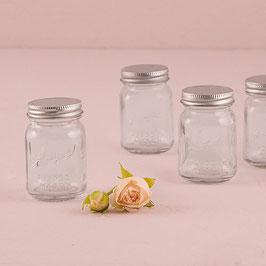 Mini Jars Love