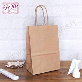 Wedding Bags Kraft