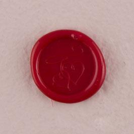 Sigillo in Cera adesivo (5pz)
