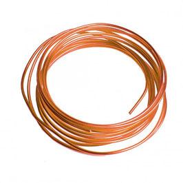 Fil di Ferro - Arancione  (3mt)