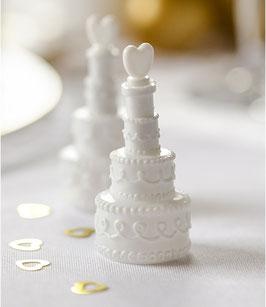 Bolle di sapone WEDDING CAKE (24pz)