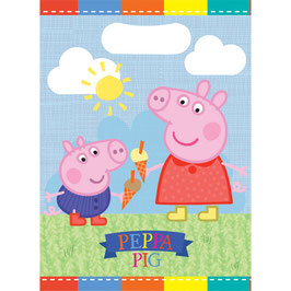 Party Bags - Peppa Pig