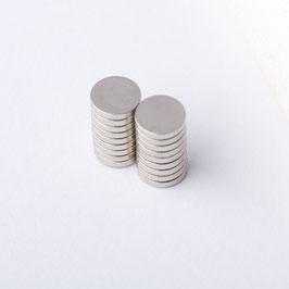 Magneti adesivi (conf. da 10coppie)
