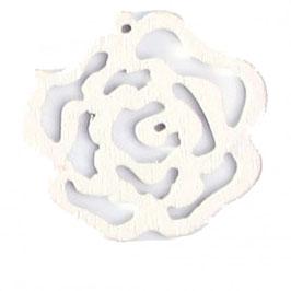 Rosa in Legno (conf. 10pz)