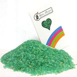 Riso Colorato Verde