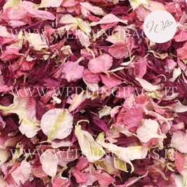 """Petali essiccati - """"Berries & Cherries"""""""