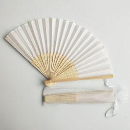 Ventaglio in Seta e Bambù CONFEZIONATO