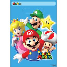 Party Bags - Super Mario