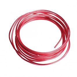 Fil di Ferro - Rosso  (3mt)