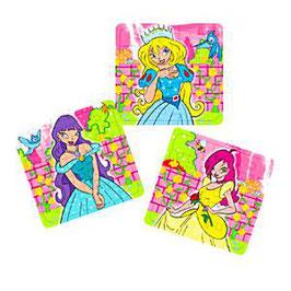 Puzzle Mini - Principesse (1pz)
