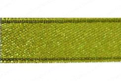 Nastro raso Verde Oliva 3mmx100mt
