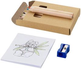 Set disegno bimbi - KRAFT