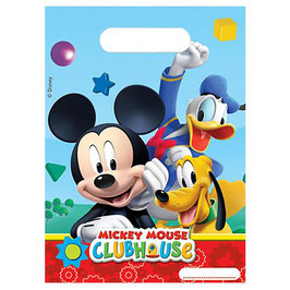 Party Bags - Topolino