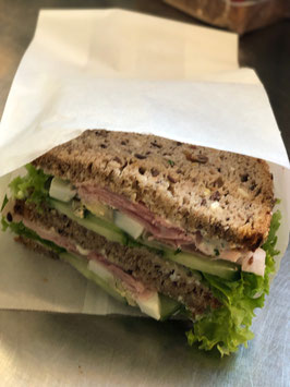 Sandwich-Stullen