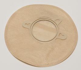 2-delig colostomiezakje, mini, zonder ventiel