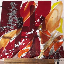 Fusing Mural