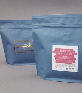 Super Edition - Äthiopien Bekele Filterkaffee