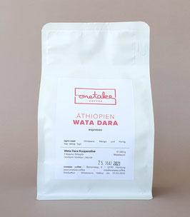 Äthiopien Wata Dara - Espresso