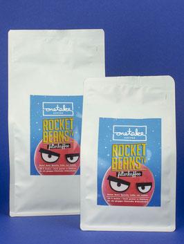 Rocket Beans Filterkaffee Kongo