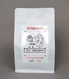 Mexiko Cafe de Mujeres Filterkaffee - f**k Racism Edition
