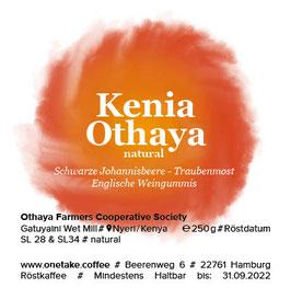 Super Edition - Othaya natural Filterkaffee