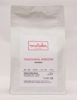 Tanzania Amkeni AA Espresso