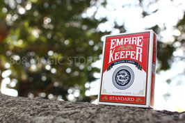 Empire Keeper Dragon / エンパイア・キーパー ドラゴン デック(赤)