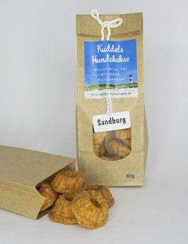 Kuddels Sandburg