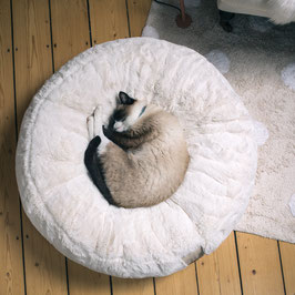 HYGGEBED 4 Cats Ivory
