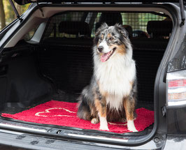 Dirty Dog Doormat Schmutzfänger - Das Original!