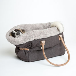 Cloud7 Canvas Hundetasche