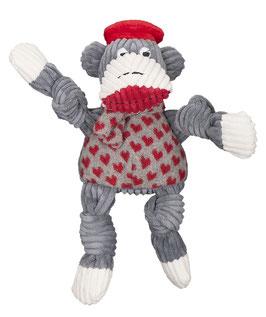 Monsieur Jean Claude Monkey - extra robustes Spielzeug